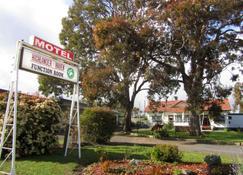 Highlander Haven Motel - Maryborough - Gebäude