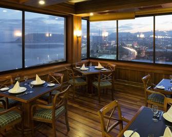 Abba Presidente Suites Puerto Montt - Puerto Montt - Restaurant