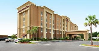 Hampton Inn & Suites Brunswick - Брансвик