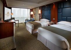 Beijing Kuntai Royal Hotel - Beijing - Bedroom