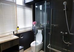 立方精品膠囊酒店 - 新加坡 - 浴室