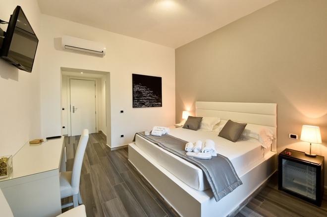 Le Stanze di Elisa - Rome - Bedroom