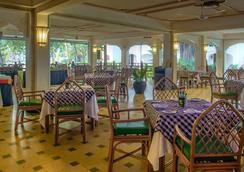 Sarova Whitesands Beach Resort & Spa - Mombasa - Restaurant