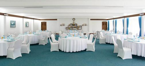 Sarova Whitesands Beach Resort & Spa - Mombasa - Banquet hall