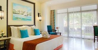 Sarova Whitesands Beach Resort & Spa - Mombassa - Slaapkamer