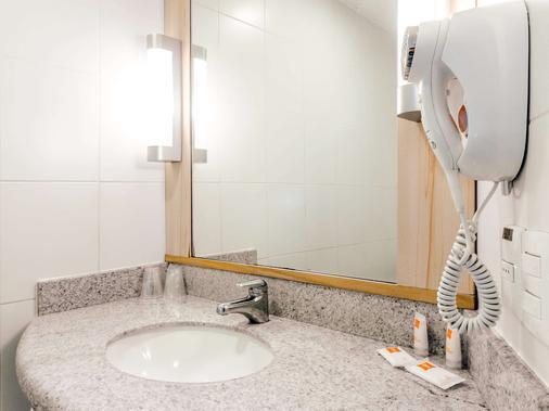 ibis Concepción - Concepción - Phòng tắm