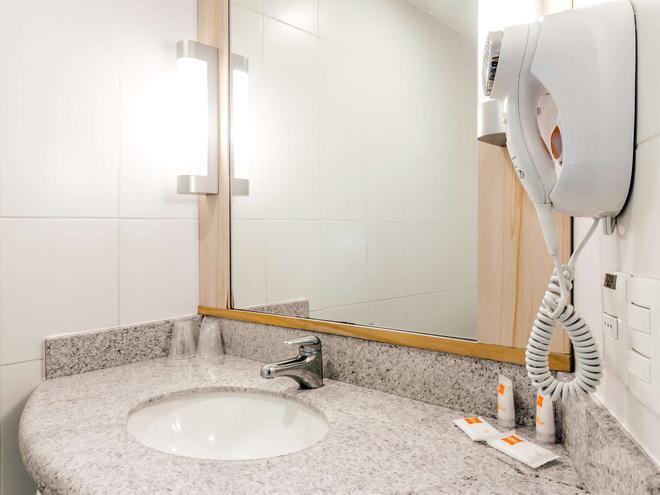 ibis Concepción - Concepción - Bathroom