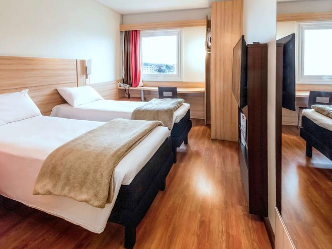 ibis Concepción - Concepción - Bedroom