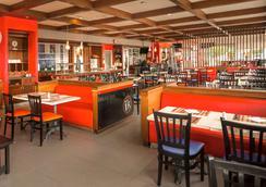 ibis Concepción - Concepción - Restaurant