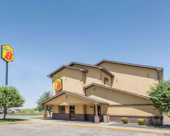 Super 8 by Wyndham Nampa - Nampa - Building