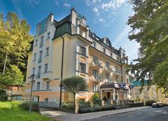 Villa Savoy Spa Park Hotel - Mariánské Lázně - Edifício