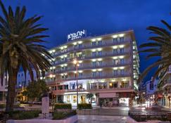 Kydon, The Heart City Hotel - Chania (Kreta) - Gebäude