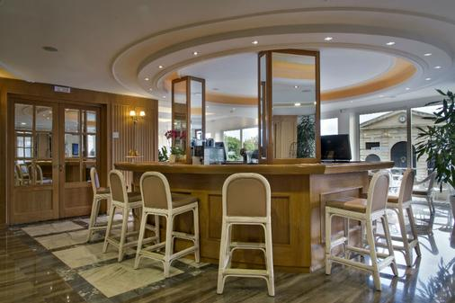 Kydon, The Heart City Hotel - Chania (Kreta) - Bar