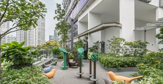 Ascott Orchard Singapore - Singapore - Gym