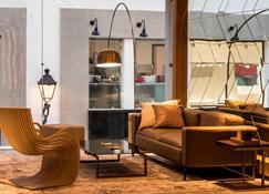 AC Hotel by Marriott Guatemala City - Guatemala City - Living room