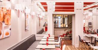 Ibis Lyon Centre Perrache - Lyon - Restaurant