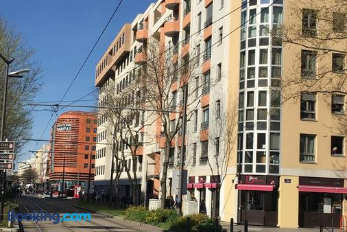 At home in lyon - Lyon - Building