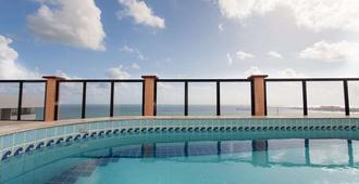 Hotel Brasil Tropical - Fortaleza - Piscina