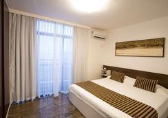 Hotel Brasil Tropical - Fortaleza - Bedroom