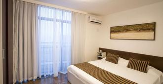 Hotel Brasil Tropical - Fortaleza - Bedroom