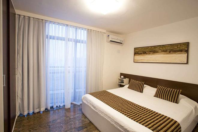 Hotel Brasil Tropical - Fortaleza - Habitación