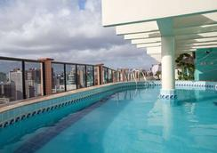 Hotel Brasil Tropical - Fortaleza - Pool