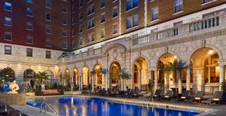 The Chase Park Plaza - Saint Louis - Pool
