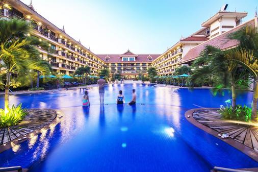 Angkor Era Hotel - Siem Reap - Pool