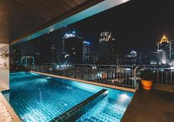 Adelphi Suites Bangkok - Μπανγκόκ - Πισίνα