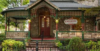 Cornerstone Bed & Breakfast - פילדלפיה - בניין