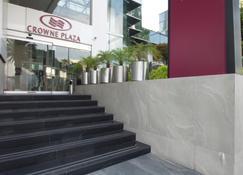 Crowne Plaza Mexico City North-Tlalnepantla - Tlalnepantla - Building