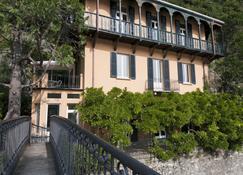 Villa Nina Relais Boutique B&B - Carate Urio - Edificio