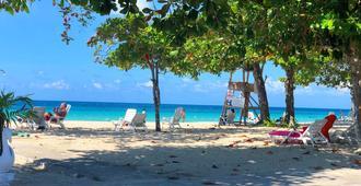 Negril Beach Club - Negril - Beach