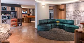Mercure Sao Paulo Alamedas - São Paulo - Lounge