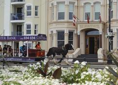 Regency Hotel - Douglas