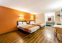 Motel 6 San Antonio - South WW White Road - San Antonio - Makuuhuone