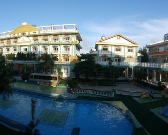 Queen Hotel Thanh Hoa - Thanh Hóa