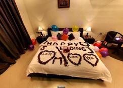 Sofi Hotel - Dammam - Bedroom