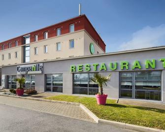 Campanile Roissy - Aéroport CDG - Le Mesnil Amelot - Le Mesnil-Amelot - Edificio