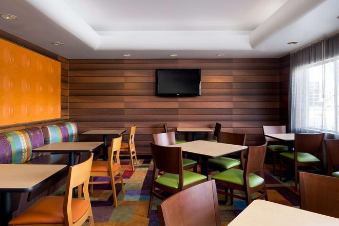 Country Inn & Suites by Radisson, Phoenix Airport - Phoenix - Restaurante