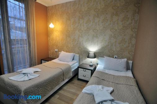 Renaissance Hotel Tbilisi - Tbilisi - Bedroom