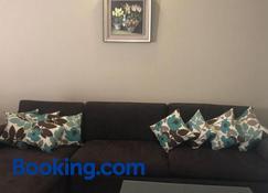 Joubal Apartment - El Gouna - Sala de estar
