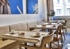 Best Western Hotel City - Milan - Nhà hàng