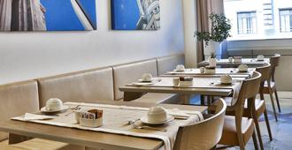 Best Western Hotel City - מילאנו - מסעדה