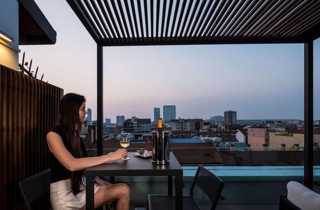 Best Western Hotel City - Milan - Điểm du lịch