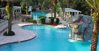 Star Island Resort and Club - Kissimmee - Piscina