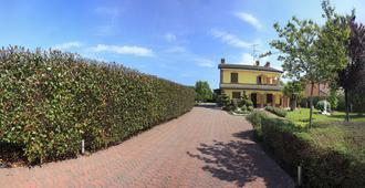 Borgo Dei Sensi - Finale Emilia - Outdoors view