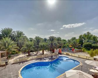Asfar Resorts - Al Ain - Pool