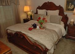 A Haven Of Rest Bed & Breakfast - Oakhurst - Quarto