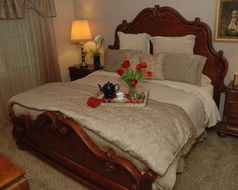 A Haven Of Rest Bed & Breakfast - Oakhurst - Quarto